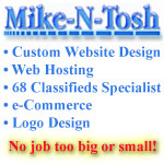 Mike-N-Tosh Web Services